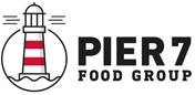 Unternehmens-Logo von Pier 7 Foods Import GmbH