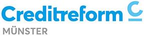 Unternehmens-Logo von Creditreform Münster Riegel & Riegel KG