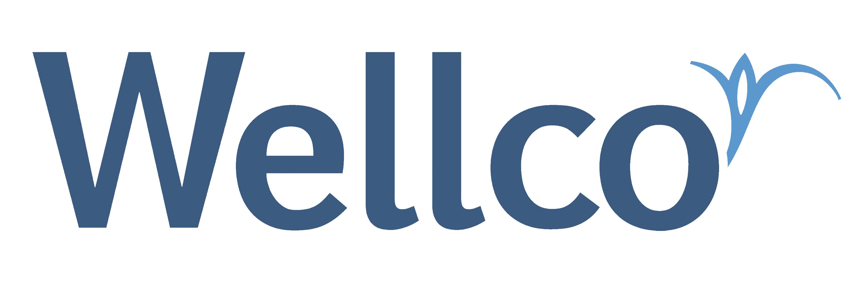 Unternehmens-Logo von Wellco International BV