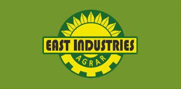 Unternehmens-Logo von East Industries Agrar GmbH