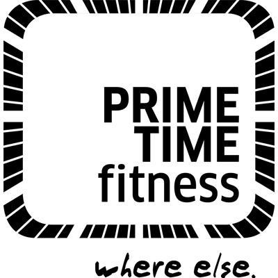 Unternehmens-Logo von PRIME TIME fitness