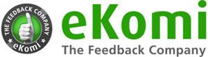 Unternehmens-Logo von eKomi Ltd.