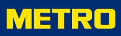 Unternehmens-Logo von METRO Deutschland GmbH