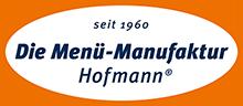 Unternehmens-Logo von Hofmann Menü-Manufaktur GmbH