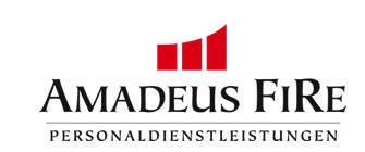 Unternehmens-Logo von Amadeus FiRe AG