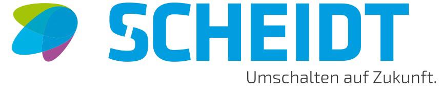 Unternehmens-Logo von SCHEIDT GmbH & Co. KG