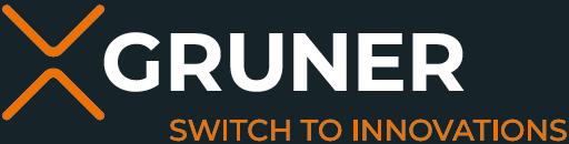 Unternehmens-Logo von GRUNER AG