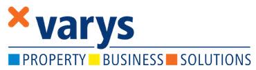 Unternehmens-Logo von varys. Gesellschaft für Software und Abrechnung mbH