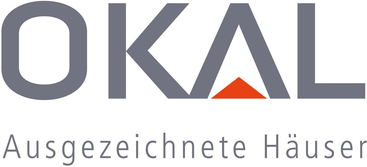 Unternehmens-Logo von OKAL Haus GmbH