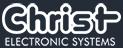 Unternehmens-Logo von Christ Electronic Systems GmbH