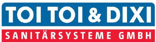 Unternehmens-Logo von TOI TOI & DIXI Sanitärsysteme GmbH Dohna