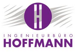 Unternehmens-Logo von Ingenieurbüro Hoffmann GmbH