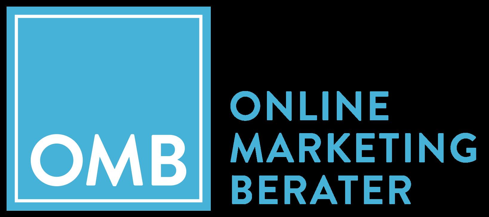 Unternehmens-Logo von OMB AG Online.Marketing.Berater.
