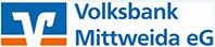 Unternehmens-Logo von Volksbank Mittweida eG