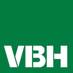 Unternehmens-Logo von VBH Deutschland GmbH