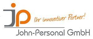 Unternehmens-Logo von John-Personal GmbH