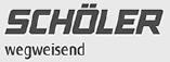 Unternehmens-Logo von Schöler Fördertechnik AG