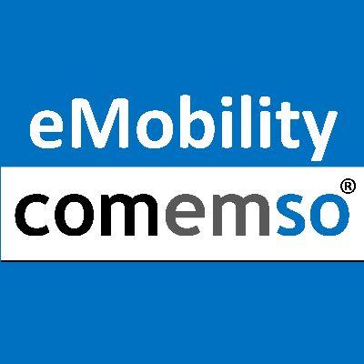 Unternehmens-Logo von comemso GmbH
