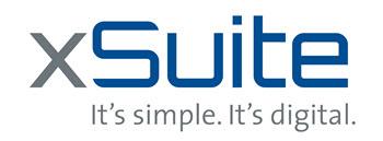 Unternehmens-Logo von xSuite Group GmbH