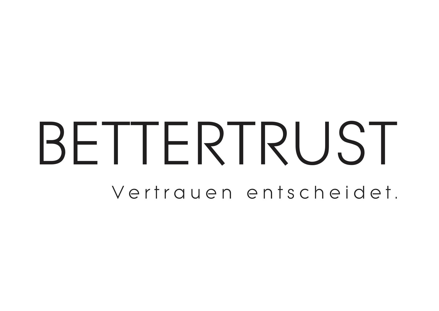 Unternehmens-Logo von Bettertrust GmbH