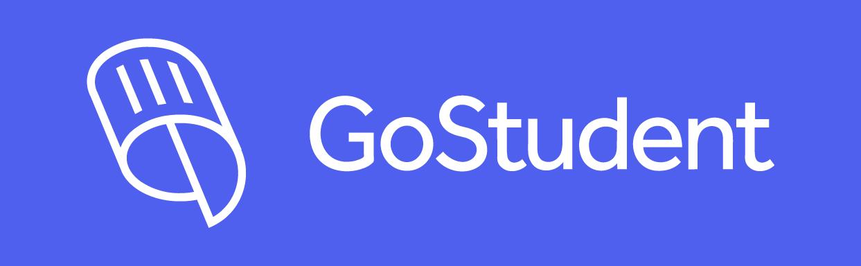 Unternehmens-Logo von GoStudent GmbH