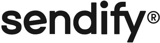 Unternehmens-Logo von Sendify GmbH