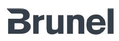 Unternehmens-Logo von Brunel Service GmbH & Co. KG