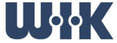 Unternehmens-Logo von WIK - ELEKTROGERÄTE Entwicklungs- und Service-GmbH & Co. KG