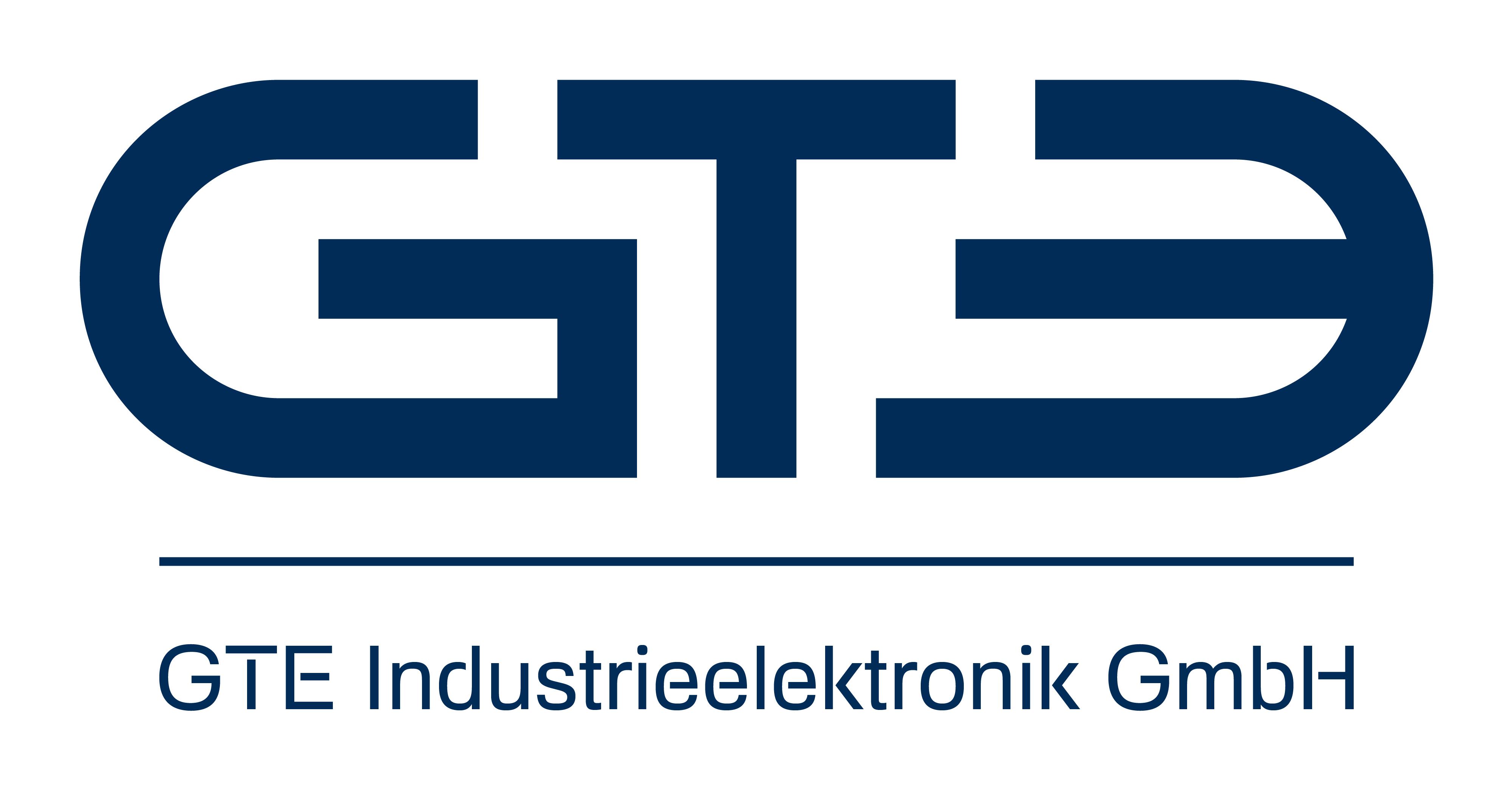 Unternehmens-Logo von GTE Industrieelektronik GmbH