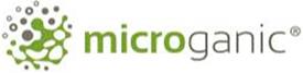 Unternehmens-Logo von Microganic GmbH