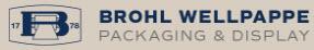 Unternehmens-Logo von Brohl Wellpappe GmbH & Co. KG