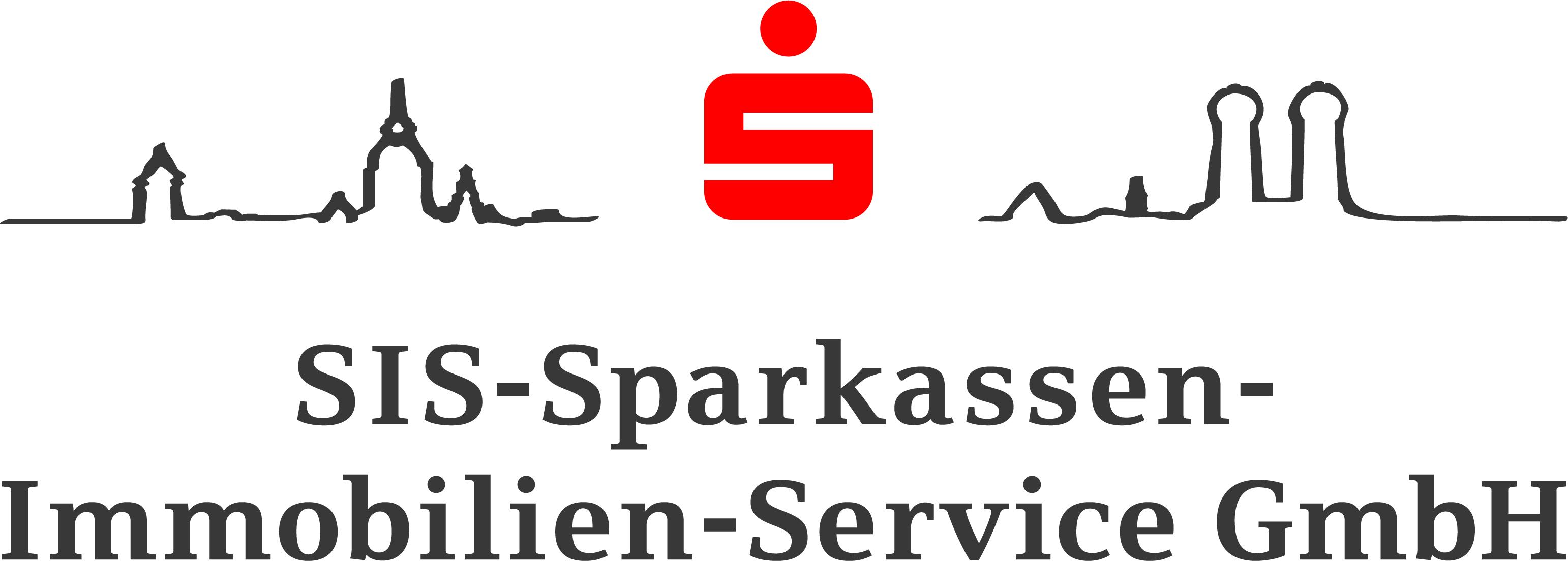 Unternehmens-Logo von SIS-Sparkassen-Immobilien-Service GmbH
