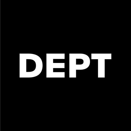 Unternehmens-Logo von Dept Germany Marketing Holding GmbH