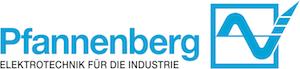 Unternehmens-Logo von Pfannenberg Europe GmbH