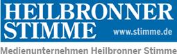 Unternehmens-Logo von Heilbronner Stimme GmbH & Co. KG