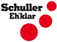 Unternehmens-Logo von Schuller Eh'klar GmbH