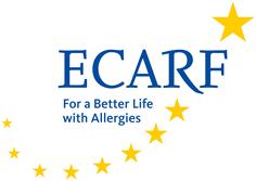 Unternehmens-Logo von ECARF Institute GmbH