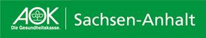 Unternehmens-Logo von AOK Sachsen-Anhalt - Die Gesundheitskasse