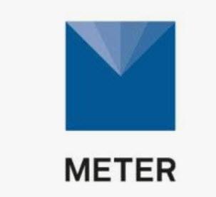 Unternehmens-Logo von METER Group AG