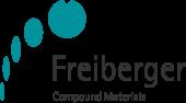 Unternehmens-Logo von Freiberger Compound Materials GmbH