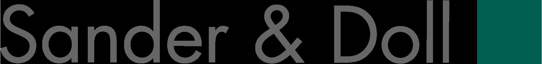 Unternehmens-Logo von Sander & Doll AG