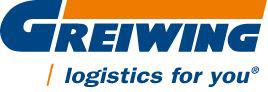 Unternehmens-Logo von GREIWING logistics for you GmbH