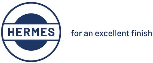 Unternehmens-Logo von Hermes Schleifmittel GmbH