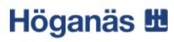 Unternehmens-Logo von Höganäs GmbH