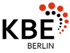 Unternehmens-Logo von KBE Elektrotechnik GmbH