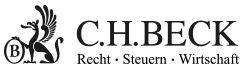 Unternehmens-Logo von VERLAG C.H.BECK