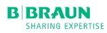 Unternehmens-Logo von B. Braun Melsungen AG