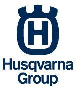 Unternehmens-Logo von Husqvarna Group