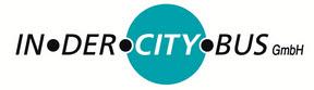 Unternehmens-Logo von In der City Bus GmbH