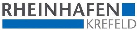 Unternehmens-Logo von Hafen Krefeld GmbH & Co. KG